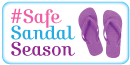 Safe Sandal Season
